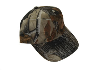 Military Cap Hardwoods