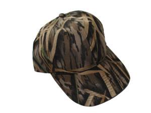 Military Shadow Grass Cap